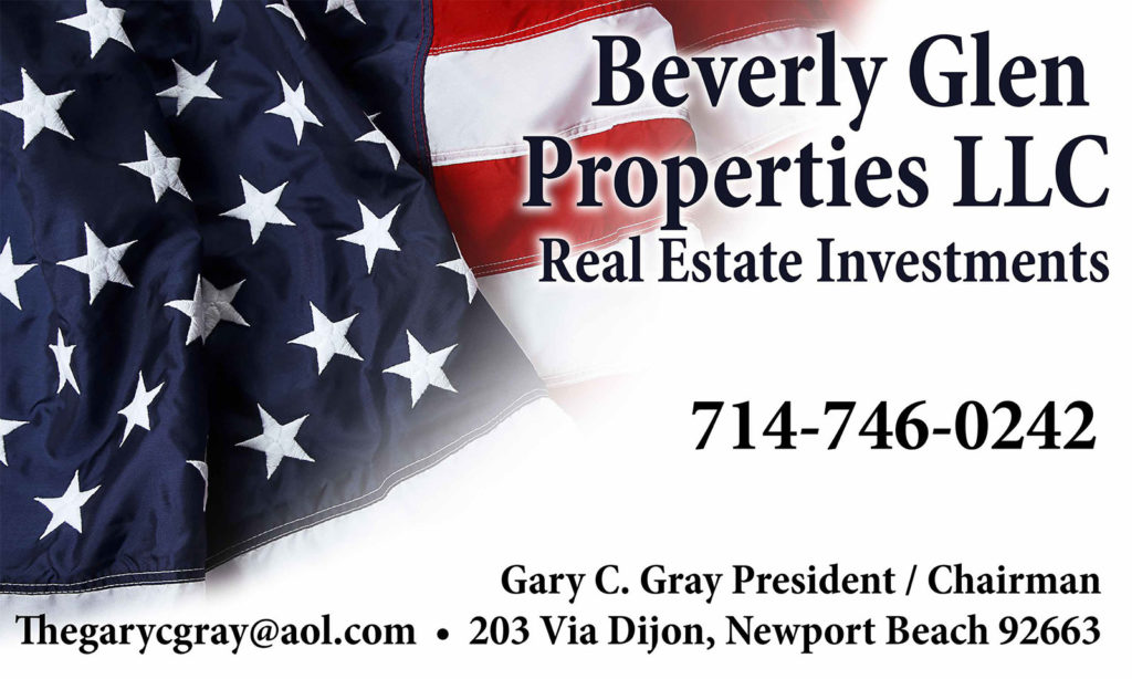 Beverly Glenn Properties LLC